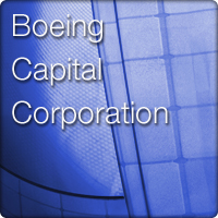 Boeing Capital Corporation