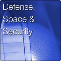 Defense, Space & Security