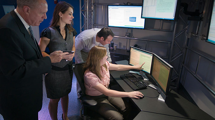 Cyber Engagement Center