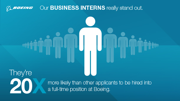 Business Intern Program