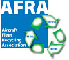 Aircraft Fleet Recycling Association logo