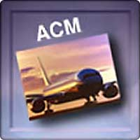 Airplane Configuration Management (ACM)