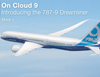 Introducing the 787-9 Dreamliner