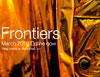 Frontiers Online - March 2013