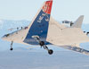 X-48C research aircraft wraps up test flights