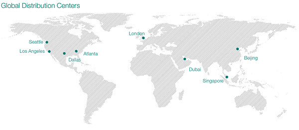 Global Distribution Centers
