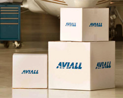 Aviall -- A Boeing Company