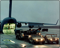 C-17 and cargo (Neg#: DOWNLOADS)