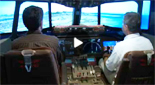 KC-46A Tanker Simulator gives customers a preview