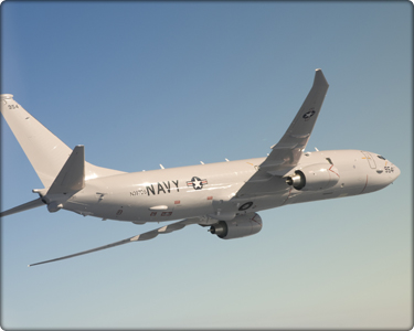 P-8A Poseidon (Neg#: P8-A_index)