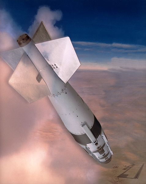 JDAM, Joint Direct Attack Munition