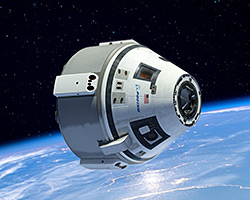 Crew Space Transportation (CST)-100