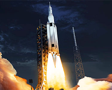 nasa sls hd - photo #22