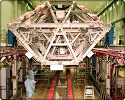 Integrated Truss Structure image