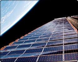 ranger spacecraft solar panels - photo #28