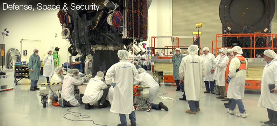 Two Satellites + One Launch = Patented Idea  (Video)