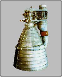 Rocketdyne F-1 engine
