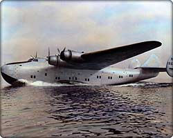 Model 314 Clipper flying boat