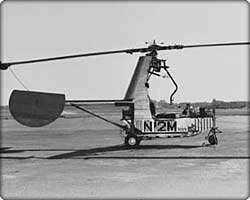 Model 79 Utility Helicopter, 'Big Henry'