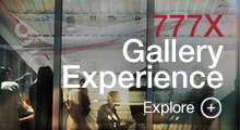 777X Gallery Experience