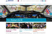 Boeing United Kingdom