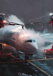 Aero Safe Winter Operations