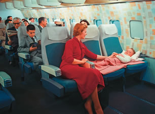 Cabin Cleaner Aircraft