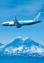 AERO - 777 Freighter