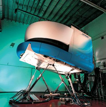Image result for flight simulator being 787