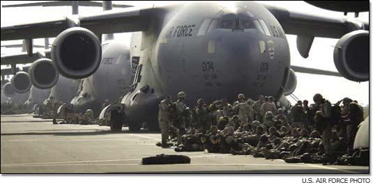 "C-17""环球空中霸王Ⅲ""运输机"