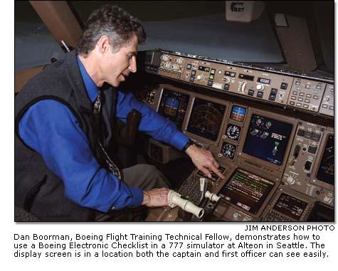 Boeing Frontiers Online