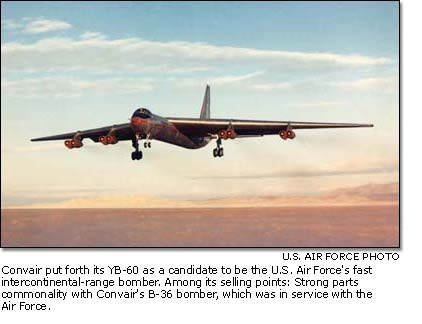 After Meetings With Air Force Officials The Boeing Offering Evolved Into A Jet Ed Design 20 Degree Wing Sweep And Predicted Top Sd Of 500