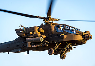 Image of AH-64 Apache