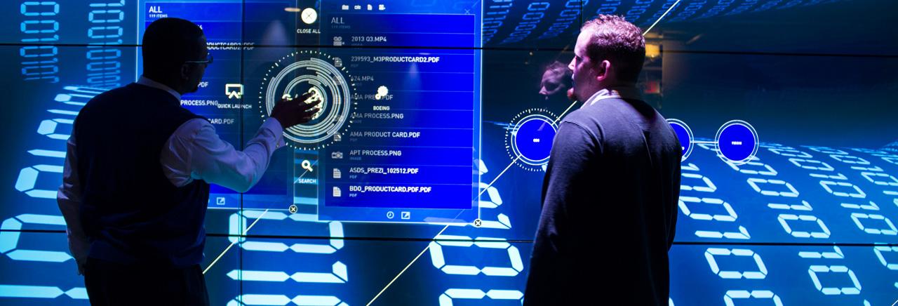 Boeing: Cybersecurity Careers