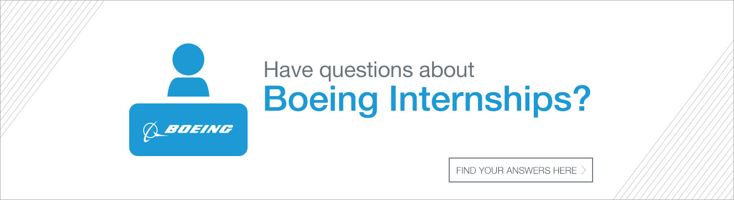 boeing college and entry level overview