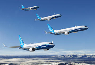 About the Boeing 737 MAX