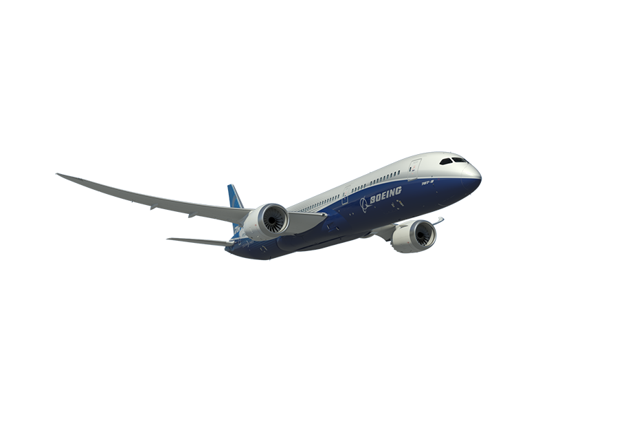 boeing 787 by design 787 9 characteristics