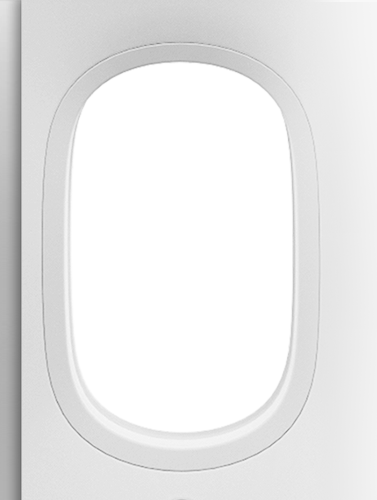 787 Dreamliner adjustable tint window