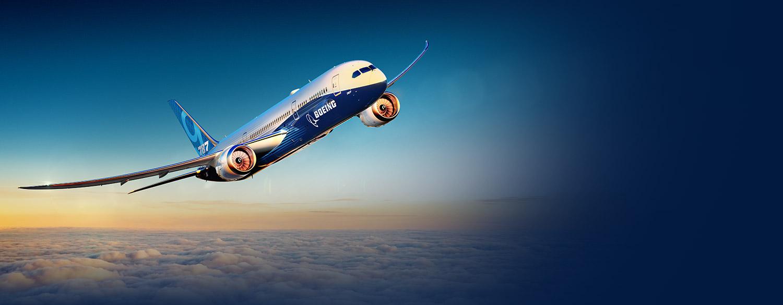 787 дримлайнер фото