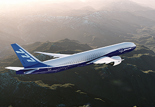 boeing commercial