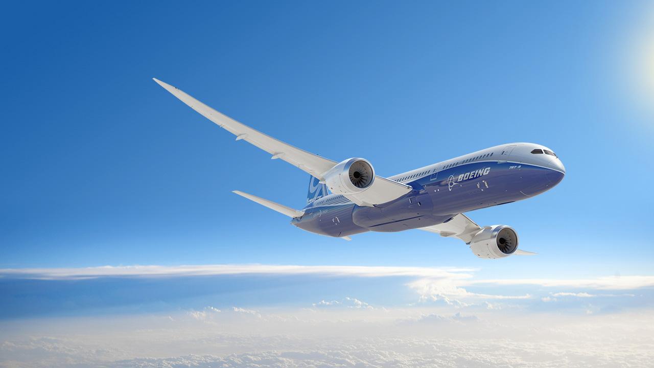 Boeing Customers