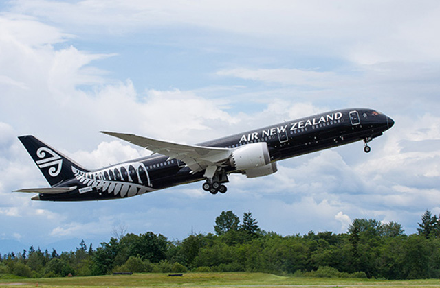 success of air new zealand essay The air new zealand group operates a global network that provides air passenger services and cargo transport services to, from and within new zealand to more than 15 million passengers a year.