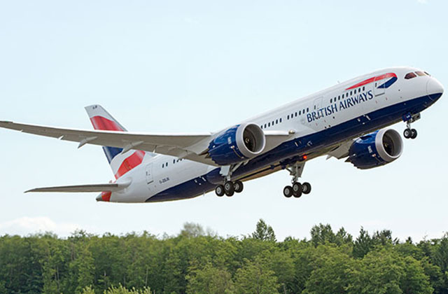boeing 787 dreamliner technology information essay