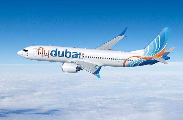 Flydubai con la mirada puesta en España