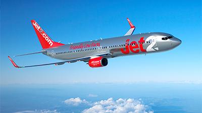 Boeing: Next-Generation 737