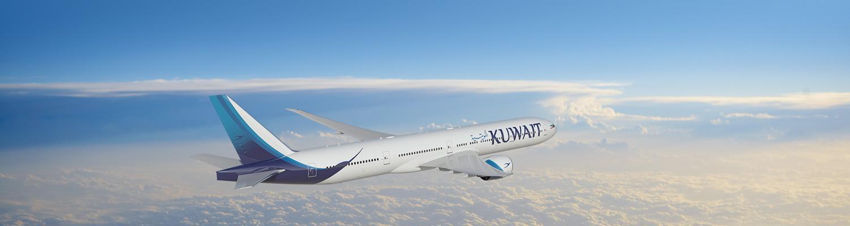Boeing Kuwait Airways