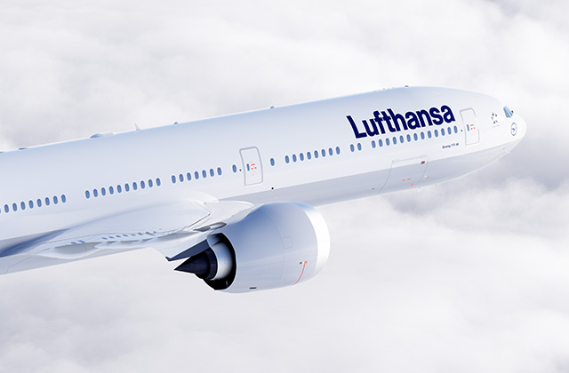 lufthansa ethics The lufthansa group is an aviation group with global operations and a total of more than 400 subsidiaries and associated companies business ethics 1.
