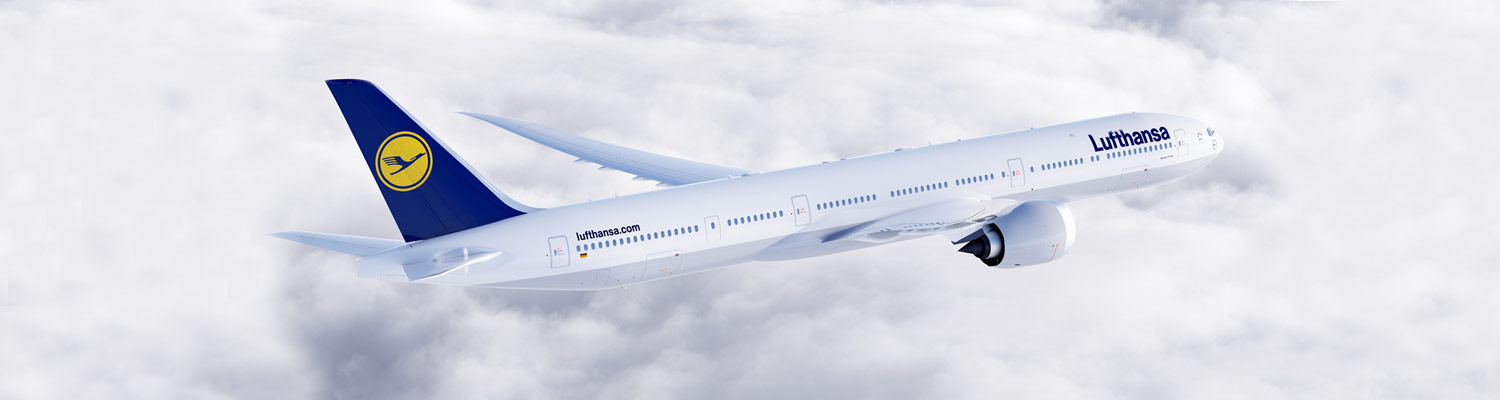 Boeing Lufthansa Will Be A Launch Customer For New Boeing