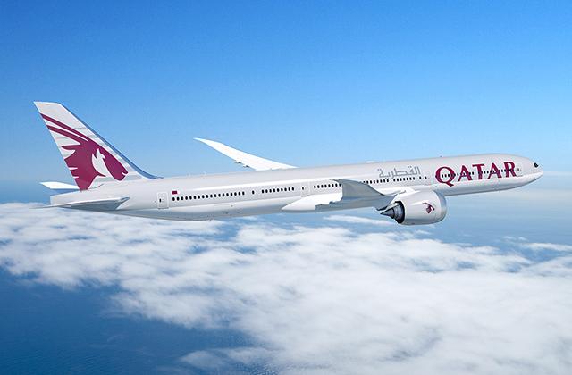 Le 777X : l'A380 killer ?