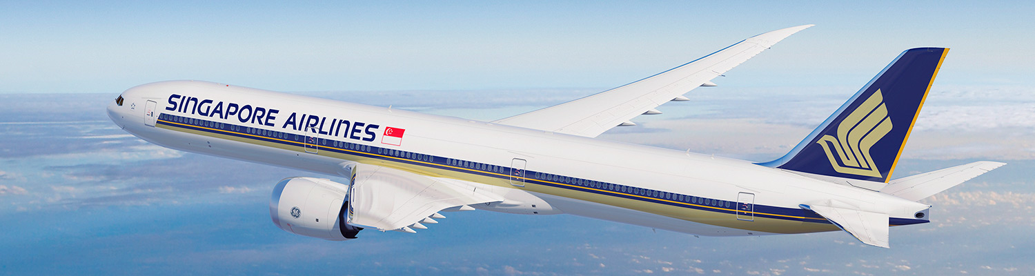 a overview of singapore airlines Singapore airlines (sia) faces challenging market conditions in 2017 as fierce  competition and overcapacity continue to pressure yields.